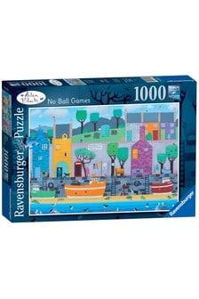 Ravensburger No Ball Games 1000pc Jigsaw Puzzle