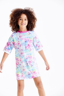 T-Shirt Dress (3-16yrs)
