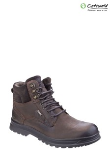 Cotswold Brown Gloucester Boots