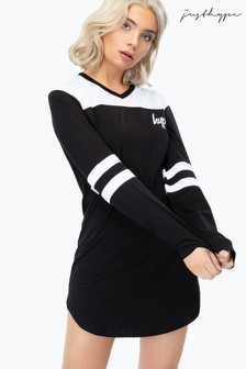 Hype. Hockey Women's T-Shirt Dress