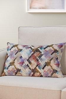 Abstract Texture Cushion