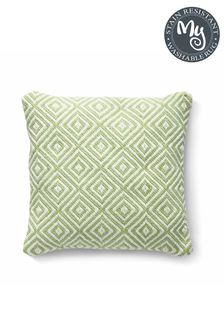 Diamond Cushion by Hug Rug Woven