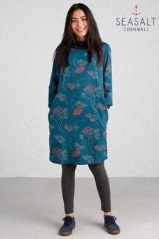 Seasalt Blue Moon Rock Dress