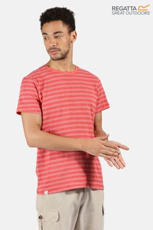Regatta Tariq Crew Neck T-Shirt