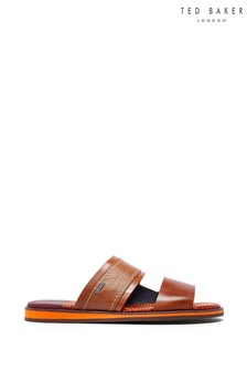 Ted Baker Tan Sandals