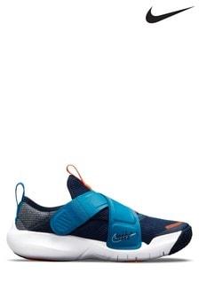 Nike Flex Advance Junior Trainers