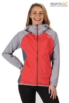 Regatta Womens Imber III Waterproof Jacket