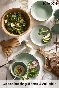 16 Piece Copper Cutlery Set