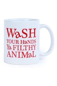 Wash Ya Hands Mug