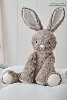 The White Company Natural Medium Bonnie Bunny