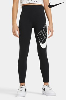 Nike Black Favourite Leggings