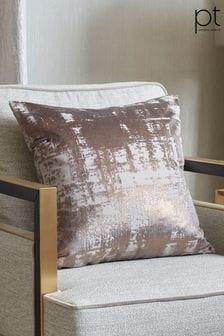 Prestigious Textiles Copper Aphrodite Cushion