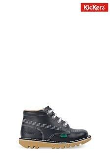 Kickers® Hi Lace-Up Boots