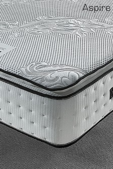 Aspire Cool Gel Pillowtop Mattress