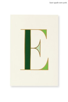 kate spade new york 'It's Personal' Notepad - E