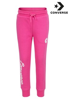 Converse Younger Girls Joggers
