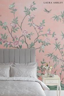 Blush Eglantine Mural