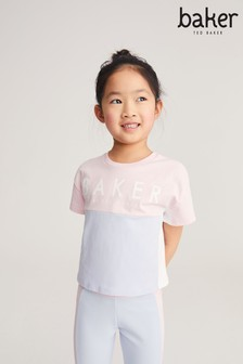 Baker by Ted Baker Sports T-Shirt