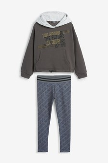 2 Piece Sports Set (3-16yrs)