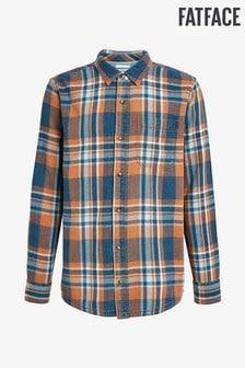 FatFace Apricot Tall Tyne Check Shirt