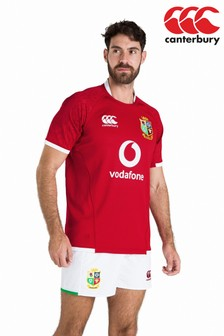 Canterbury British & Irish Lions Pro Jersey Shirt