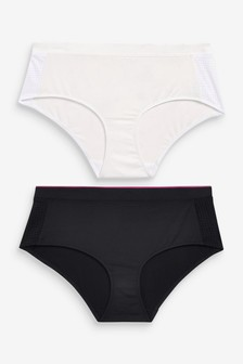 Sports Shorts 2 Pack