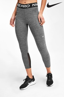 Nike Pro 360 Cropped Leggings
