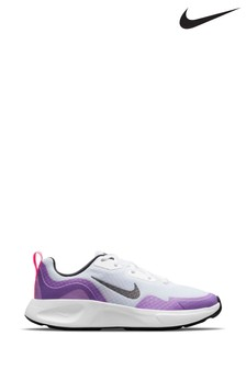 Nike Wearallday Youth Trainers
