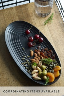 Bronx Large Serving Platter