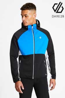Dare 2b Blue Endure Softshell Jacket