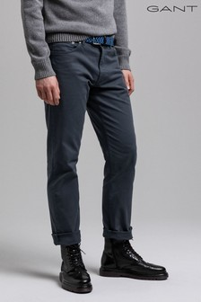 Gant Grey Regular Desert Jeans