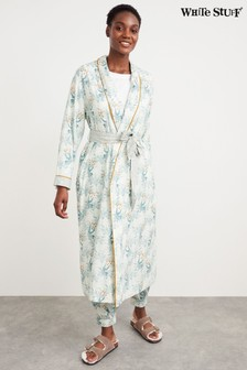 White Stuff Rian Woven Unlined Robe