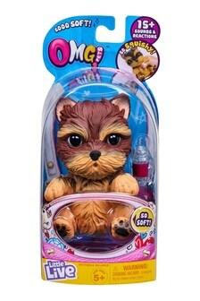 Little Live OMG Pets - Yorkie