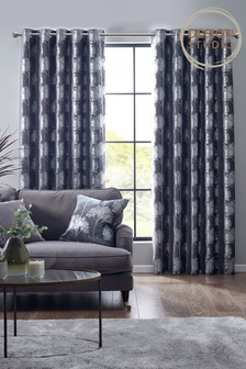 Design Studio Enchanted Forest Curtains