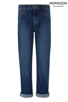 Monsoon Blue James Jeans