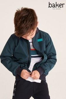 Baker by Ted Baker Older Boy Harrington Jacket