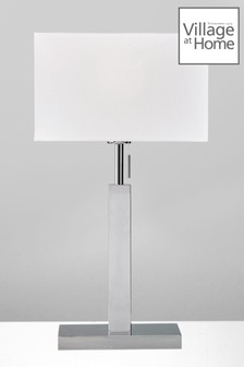 Brooke Table Lamp by Village At Home