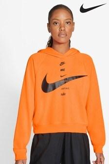 Nike Swoosh Fleece Overhead Hoody