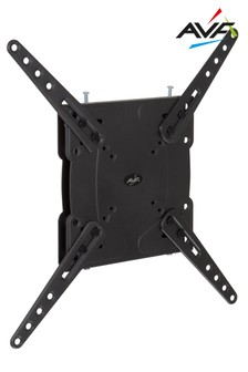 AVF Ultra Flat to Wall TV Wall Mount up to 55 inch