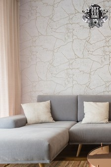 Superfresco Easy Kintsugi Gold Wallpaper by Art For The Home