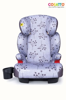 Cosatto Sumo Group 2/3 Isofit Carseat Hedgerow