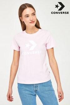 Converse Star Chevron T-Shirt