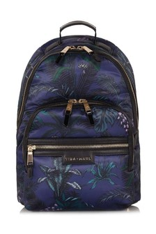 Botanical Elwood Baby Changing Backpack