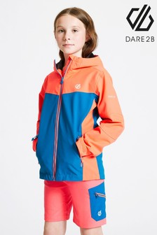 Dare 2b Orange In The Lead Waterproof Jacket