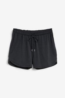 Modal Blend Lounge Shorts