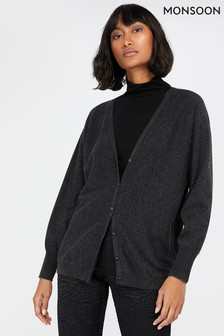 Monsoon Bella Dolman Cardigan