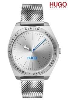 HUGO #Act Watch