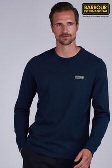 Barbour® International Long Sleeve Top