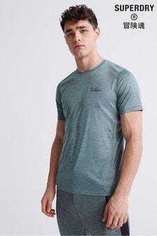 Superdry Training T-Shirt