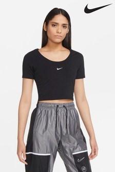 Nike Essentials Cropped T-Shirt